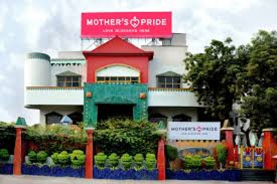 MOTHER'S PRIDE picture
