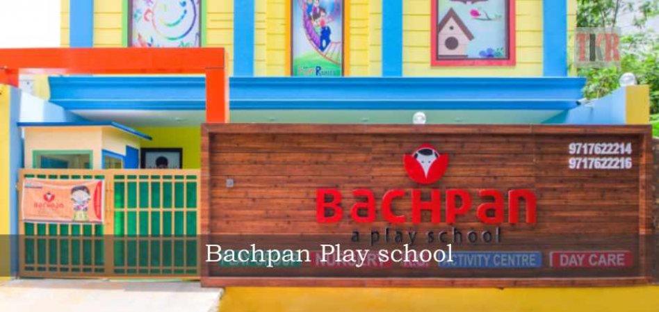 Bachpan Play School picture